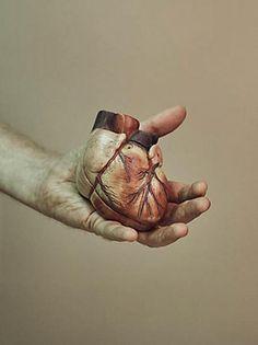 3D Printing: Engineer uses 3D printing to repair his own heart - https://3dprintingindustry.com/news/engineer-uses-3d-printing-repair-heart-98023/?utm_source=Pinterest