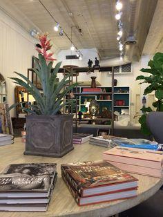 Good Reads available at #Chicago #Mecox #interiordesign #MecoxGardens #furniture #shopping #home #decor #design #room #designidea #vintage #antiques #garden