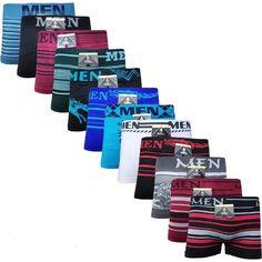 6a70e0111a9c6 Cuecas Box Boxer Cores Estampas Masculinas - Pronta Entrega