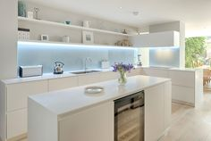 INTERIOR-iD Project 00283 | Bespoke Joinery, London UK