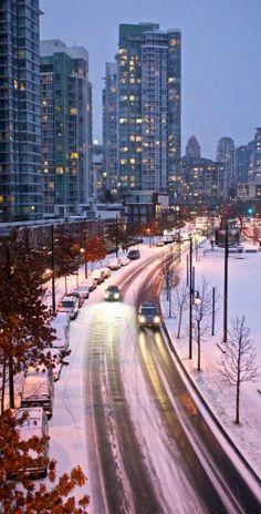 Vancouver - Canada, America do Norte Places Around The World, Oh The Places You'll Go, Places To Travel, Places To Visit, Around The Worlds, Sunshine Coast, Visitar Canada, Trinidad Y Tobago, Quebec