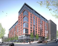 Armada Hoffler Properties and Beatty Development Group Break Ground on $65M Mixed-Use Project at 3200 St. Paul