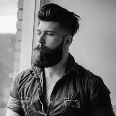 Consulta esta foto de Instagram de @beardstylesmenn • 2,223 Me gusta
