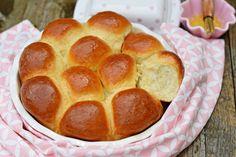 Bread Recipes, Cake Recipes, Cooking Recipes, Smoothie Fruit, Ciabatta, Pretzel Bites, Hamburger, Bakery, Food And Drink