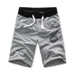 Imixcity Mens Short Pants Sport Jogger (L, Grey) Imixcity http://www.amazon.com/dp/B00J90UA98/ref=cm_sw_r_pi_dp_eW0kub042WA1R