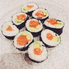 Sushi a la chef T