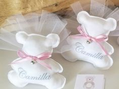 Baby Shawer, Felt Baby, Baby Crafts, Diy And Crafts, Lace Candles, Felt Crafts Patterns, Teddy Bear Baby Shower, Felt Christmas Ornaments, Baby Shower Cookies