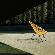 #Acapulco #chair. da UP interiors