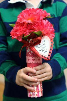 Valentine's Day, 2014 Valentine's Day Ribbon