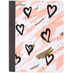 "Mead Composition Books Notebooks, College Ruled, 9-3/4"" x 7-1/2 Shape... (620 DOP) ❤ liked on Polyvore featuring home, home decor and stationery"