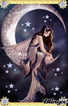 blue fairies images - Google Search