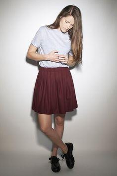 #monki.com                #Skirt                    #Tova #skirt #Skirts #Monki.com                     Tova skirt   Skirts   Monki.com                                               http://www.seapai.com/product.aspx?PID=131270