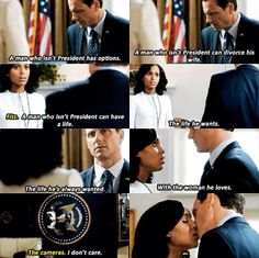 Olivia and Fitz ♡ Scandal Quotes, Glee Quotes, Scandal Abc, Movies Showing, Movies And Tv Shows, Olivia Pope Quotes, Fitzgerald Grant, Olivia And Fitz, Arrow Tv Shows