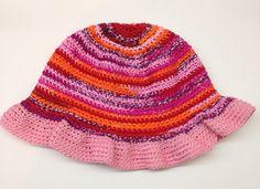 Chapéu de sol Rosa