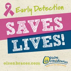 Don't forget that October is Breast Cancer Awareness Month!