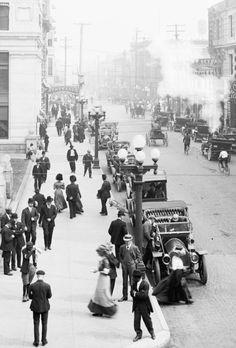 Jacksonville, Florida, c.1900′s.
