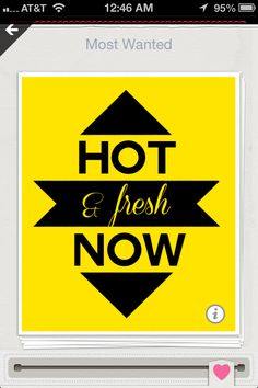 Hot, fresh and now. Foot locker cover image on Shopkick.