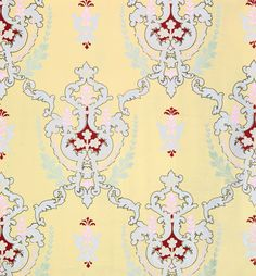 Carter & Co. Historic Wallpapers  1880