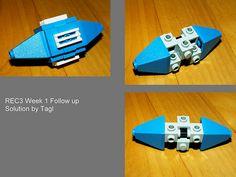 REC3.1FU_Tagl   My solution on week 1 Follow up   Tagl   Flickr