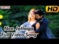 Yevadu Movie || Nee Jathaga Full Video Song || Ram Charan, Shruti Hassan - YouTube
