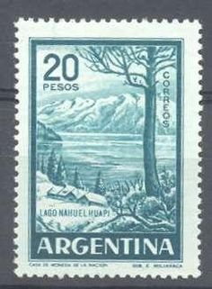 Post stamp printed in Argentina Popular Hobbies, Stamp Printing, Vintage Stamps, Animals Images, Antarctica, Mail Art, Stamp Collecting, Stamping, Catholic