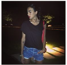 Chiara Biasi - Italian Fashion Blogger - summer style...