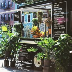 The Tula Plant Truck Hits the Road | Design*Sponge