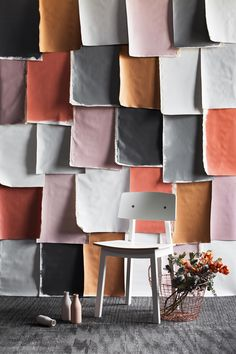 Colour trends for 2015 - Haymes Paint