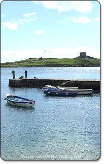 Dún Laoghaire - Dublin Bay's Cultural & Leisure Waterfront Experience (Dun Laoghaire Rathdown - Dun Laoire)