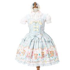http://www.wunderwelt.jp/products/detail4831.html ☆ ·.. · ° ☆ ·.. · ° ☆ ·.. · ° ☆ ·.. · ° ☆ ·.. · ° ☆ Sweet Shooting Star with dress Headband metamorphose temps de fille ☆ ·.. · ° ☆ How to order ☆ ·.. · ° ☆  http://www.wunderwelt.jp/blog/5022 ☆ ·.. · ☆ Japanese Vintage Lolita clothing shop Wunderwelt ☆ ·.. · ☆ # egl