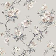43 Best Floral Wallpaper Images