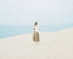 Hideaki Hamada Photography - Tottori, Japan, 2014