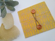 Beeswax Wrap-1 Large Sandwich Wrap-Reusable Food