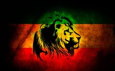Rasta Wallpaper