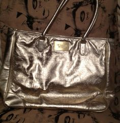 VS - Gold Limited Edition Really Large Bag