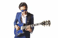 Rock legacy: Masayoshi Takanaka will play the Tokyo Jazz Festival, the guitarist is well known for his work in Sadistic Mika Band. Jazz Festival, Unique Cars, Tokyo, Music Instruments, Japan, Band, Yamaha Guitars, Musicians, Electric