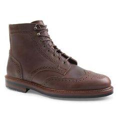 Men's+Waldo+USA+Wingtip+Boot+#eastlandshoe