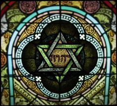 The Bible and names in it which can also be found in Stained glass window wit…