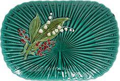 Majolica Platter on OneKingsLane.com