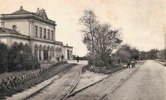 Station Harlingen