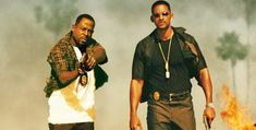 Diretor confirma Martin Lawrence e Will Smith em 'Bad Boys 3'