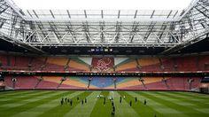 Asosiasi Sepak Bola Belanda akan memberikan bantuan kepada bank sentral negara itu dalam penyelidikan kasus pencucian uang dalam olahraga.