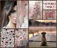 '' Autumn Pink '' by Reyhan Seran Dursun