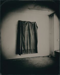 Available for sale from Ingleby Gallery, Ben Cauchi, All will come to nothing Ambrotype, 25 × 20 cm Paris Photos, Artistic Photography, Shadow Box, Artsy, Contemporary, Black And White, Gallery, Artwork, Spaces