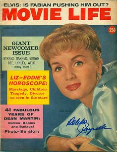 movie life magazine 1959 covers | Recent Photos The Commons Getty Collection Galleries World Map App ...