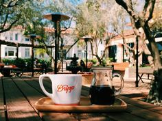 These 10 Unique Coffee Shops In Southern California Are Perfect To Wake You Up