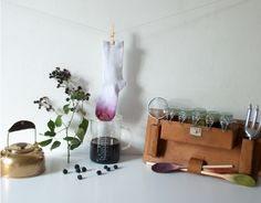 Seed Socks: Portable DIY Plant-Based Dye Workshop
