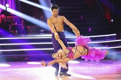 Dancing with the Stars 2013 Spoilers – Brant and Peta Contemporary (VIDEO) | Reality Rewind
