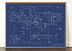 A history of electronic music mapped out to the circuit board of a theremin, which is widely regarded as one of the first electronic musical instruments. Our Electric Love Blueprint celebrates over 200 inventors, innovators, artists, composers and musicians who (in our opinion) have been pivotal...