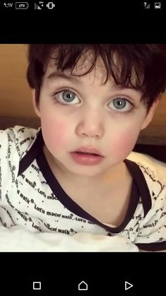 I'm really in LOVE of YOU JESSIAH... All Kids, Cute Kids, Cute Babies, Pretty Eyes, Beautiful Eyes, Boy Character, Boy Hairstyles, Family Goals, Beautiful Children
